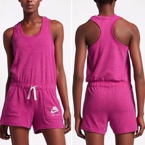 a46d70ab8b7 Nike Jumpsuits   Rompers for Women